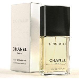 Chanel Cristalle