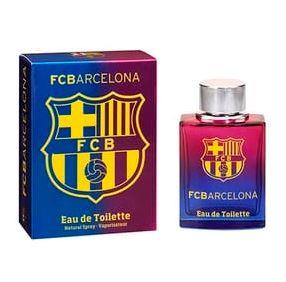 EP Line FC Barcelona EDT 100 ml Pre mužov