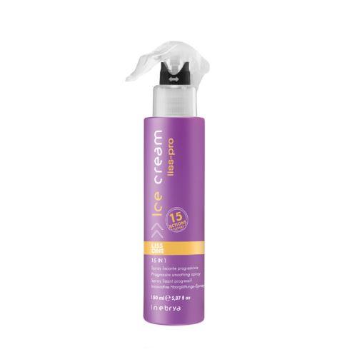 INEBRYA LISS-PRO LINEA Liss One sprej na vlasy 15v1 150 ml Pre ženy