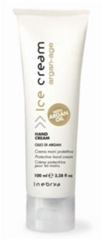 Hand Cream 100 ml / ochranný krém na ruky s arganovým olejom
