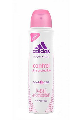 Adidas Control Cool & Care deospray pre ženy 150 ml