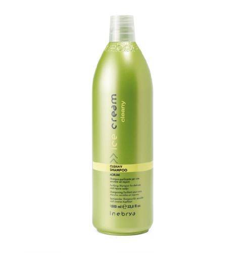 Inebrya Clean Shampoo