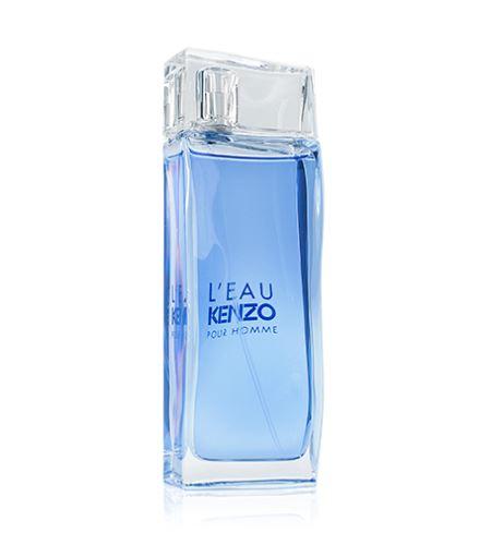 Kenzo L'Eau Par Kenzo Pour Homme EDT 100 ml Pre mužov TESTER
