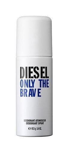 Diesel Only The Brave dezodorant v spreji 150 ml