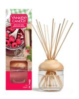 Yankee Candle Reed Diffuser Red Raspberry difuzér 120 ml