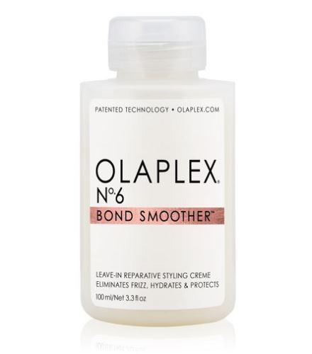 Olaplex N ° 6 Bond Smoother bezoplachový stylingový krém 100 ml