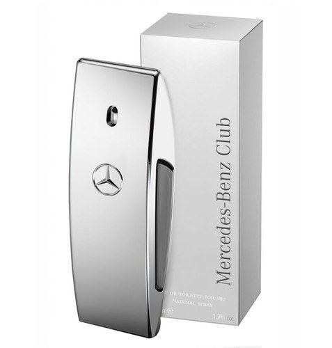 Mercedes-Benz Mercedes-Benz Club EDT 50 ml Pre mužov