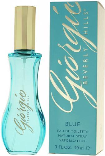 Giorgio Beverly Hills Blue EDT 90 ml Pre ženy