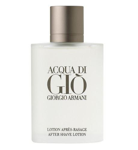 Armani Giorgio Acqua di Gio Pour Homme After Shave Lotion 100 ml (man)