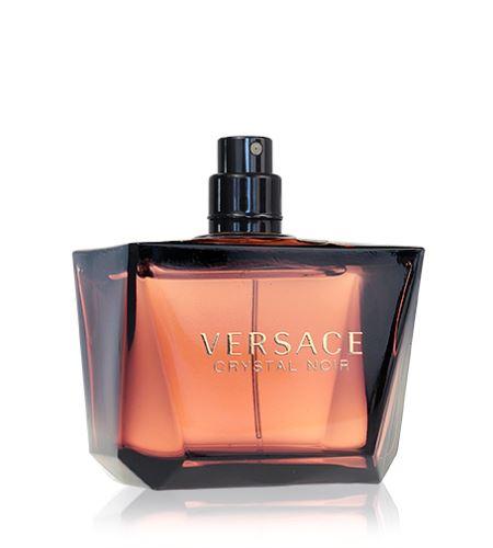 Versace Crystal Noir EDP 90 ml Pre ženy TESTER