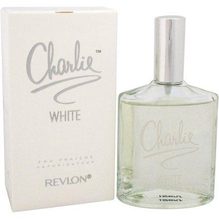 Revlon Charlie White Eau Fraiche EDT 100 ml Pre ženy