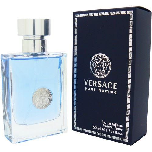Versace Pour Homme EDT 5 ml Pre mužov vzorka