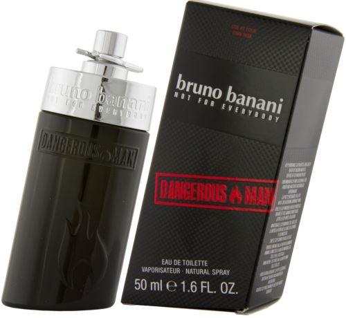 Bruno Banani Dangerous Man