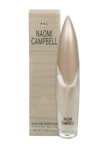 Naomi Campbell Naomi Campbell EDP 30 ml Pre ženy