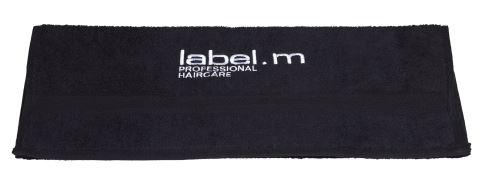 label.m Uterák čierny