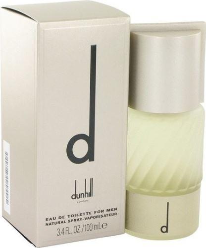 Dunhill D EDT 100 ml Pre mužov