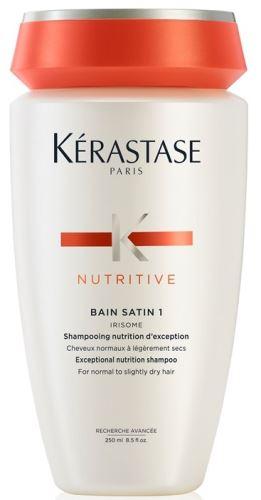 KERASTASE Nutritive Bain Satin Irisome 1 250 ml