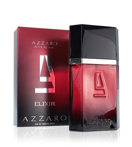 Azzaro Pour Homme Elixir EDT 100 ml Pre mužov