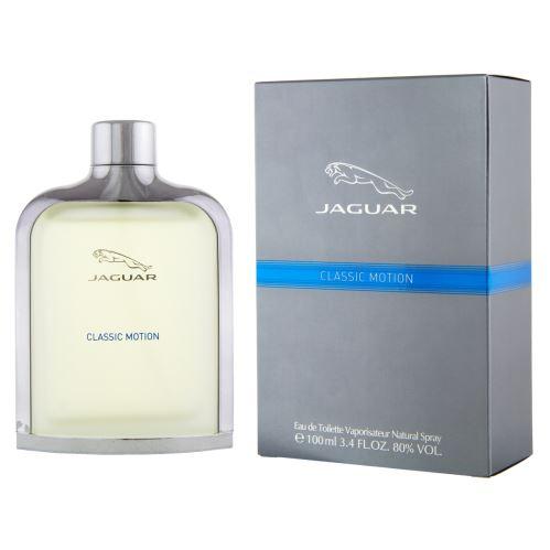 Jaguar Classic Motion EDT 100 ml Pre mužov