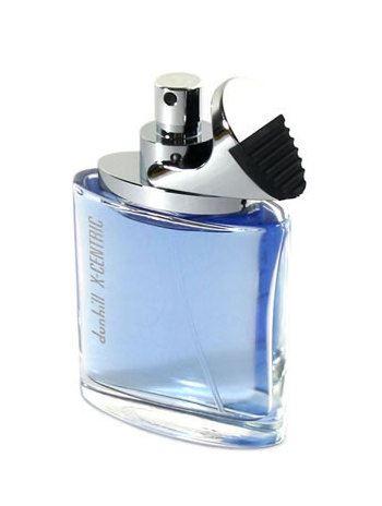 Dunhill X-Centric EDT 100 ml Pre mužov