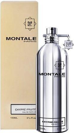 Montale Chypré - Fruité EDP 100 ml Unisex