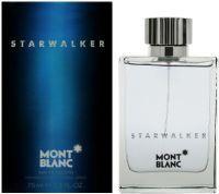 Mont Blanc Starwalker EDT 75 ml Pre mužov