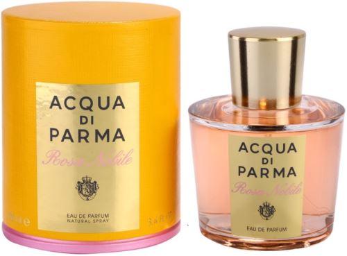 Acqua Di Parma Rosa Nobile EDP 100 ml Pre ženy