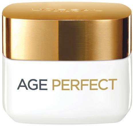 LOREAL AGE PERFECT Day Cream (všetky typy pleti) 50 ml