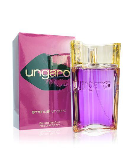 Emanuel Ungaro Ungaro EDP 90 ml Pre ženy