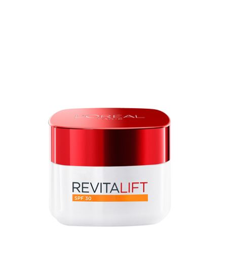 L'Oréal Paris Revitalift denný krém proti vráskam a na spevnenie pleti SPF 30 50 ml