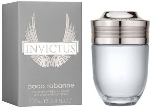 Paco Rabanne Invictus Voda po holení 100 ml M