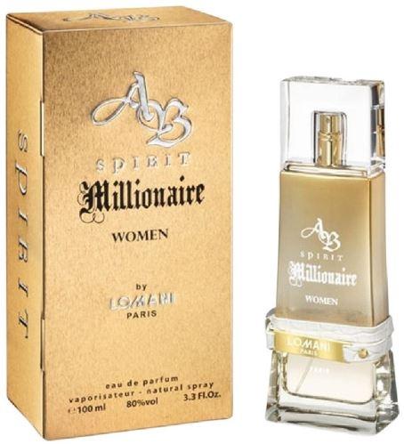 Lomani AB Spirit Millionaire EDP 100 ml Pre ženy